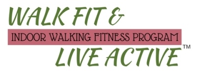 WALK FIT & LIVE ACTIVE